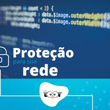 Como proteger a sua rede